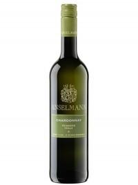 Chardonnay feinherb - Anselmann