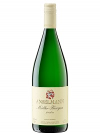 Müller Thurgau trocken - Anselmann