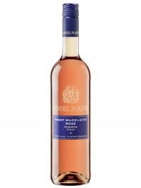 Pinot Madeleine Rosé feinherb - Anselmann