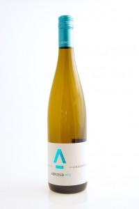 Grauer Burgunder Q.b.A. feinherb - Arnold