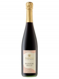 Weintor Secco rot - Deutsches Weintor