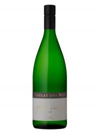 Landwein weiß ,halbtrocken - Herrengut