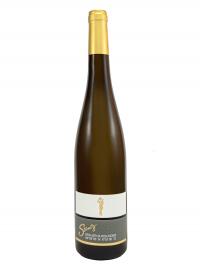 Grauer Burgunder Goldkapsel - Stentz