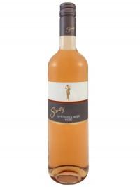 Spätburgunder Rosé - Stentz -