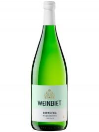 Gimmeldinger Meerspinne Riesling trocken - Weinbiet -