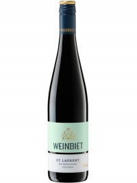 Weinbiet Gimmeldinger Meerspinne St. Laurent trocken