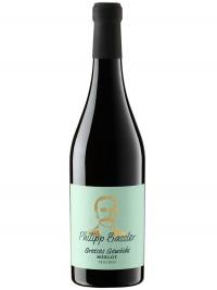 Großes Gewächs Merlot trocken - Philipp Bassler - Weinbiet