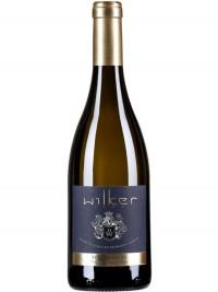 SCHLOSSBERG Chardonnay trocken - Wilker