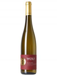 Wolf Riesling trocken Schieffer