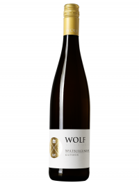 Spätburgunder trocken - Wolf - Gutswein