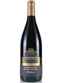 Cabernet Dorsa trocken - Weinkontor Edenkoben -