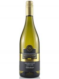 Chardonnay Spätlese Trocken - Weinkontor Edenkoben -