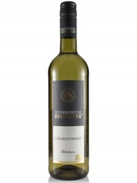 Chardonnay Trocken - Weinkontor Edenkoben -