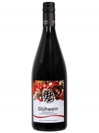 Dornfelder Glühwein - Weinkontor Edenkoben