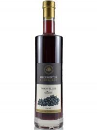 Dornfelder Likör - Weinkontor Edenkoben -
