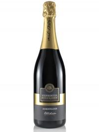 Dornfelder Sekt trocken - Weinkontor Edenkoben -
