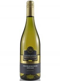 Grauer Burgunder lieblich - Weinkontor Edenkoben -