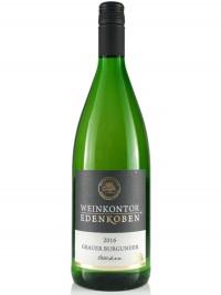 Grauer Burgunder Trocken - Weinkontor Edenkoben -