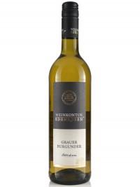Grauer Burgunder Trocken 0,75l - Weinkontor Edenkoben -