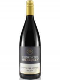 Pinot Noir im Barrique gereift trocken - Weinkontor Edenkoben -