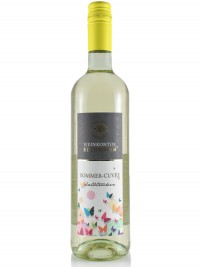Sommer Cuvée feinfruchtig - Weinkontor Edenkoben -