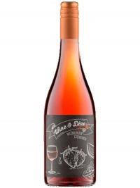 Wine & Dine Rose - Weinkontor Edenkoben -