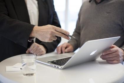 Online Marketing Beratung: Webanalyse
