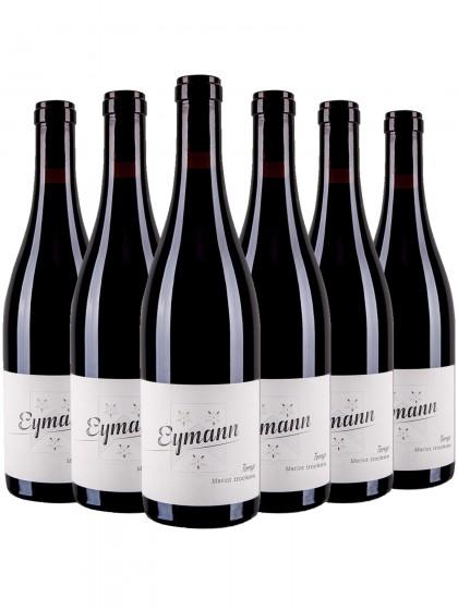 6 Flaschen Merlot Toreye - Eymann