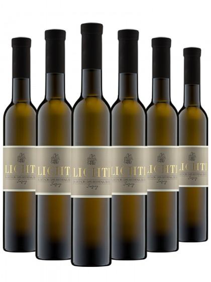 6 Flaschen Sauvignon gris Beerenauslese - Lichti