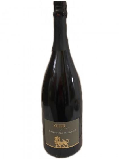 Chardonnay Sekt – nur erhältlich in der Magnum Flasche- zeter
