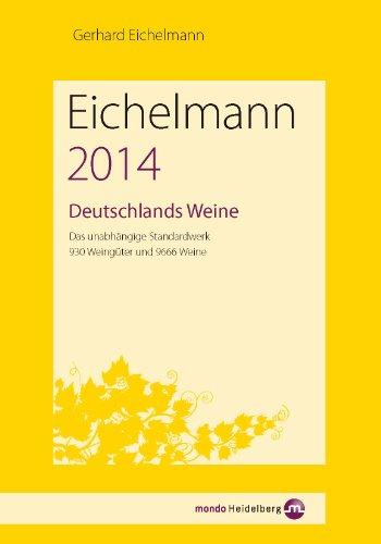 Eichelmann2014