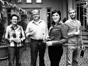 Familie Weisbrodt