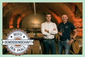 Weinbiet Manufaktur beste Winzergenossenschaft 2021